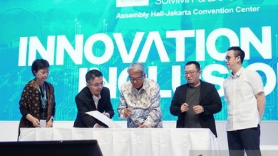 Photo of Universitas Prasetiya Mulya Hadirkan Indonesia China Tech Ignition