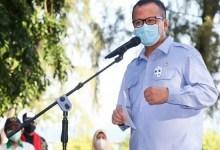Photo of Pulang dari AS, Menteri KKP Edhy Prabowo Ditangkap KPK Terkait Ekspor Benih