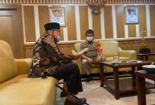 Photo of Ketua Majelis Adat Bamus Betawi: Terpilihnya Marullah Matali Sebagai Sekda Sangat Tepat dan Sesuai Harapan