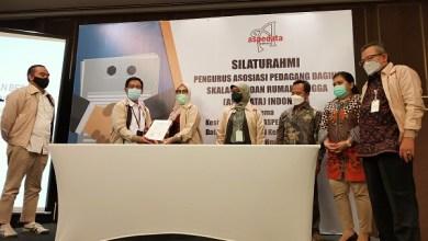 Photo of Jaga Ketersediaan Pasokan Daging Jelang Lebaran, Aspedata Gelar MoU dengan Perum Bulog dan PT Berdikari