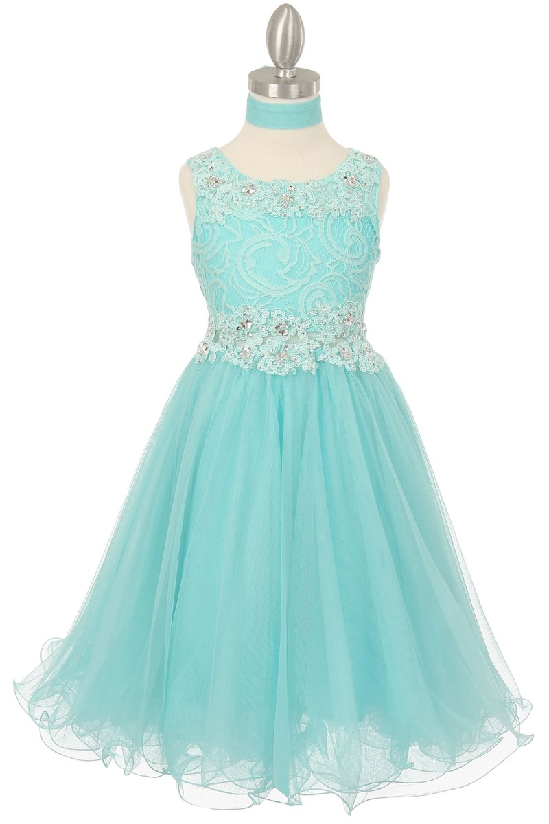 Girls lace dresses. Girls Clothes Size 4-10· Girls Clothes Sizes 12 ...