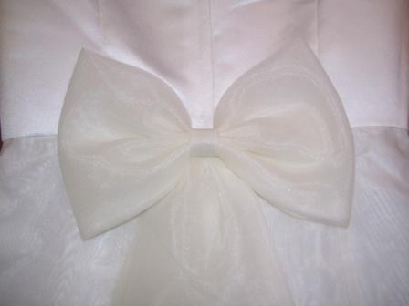 cheap ivory flower girl dresses