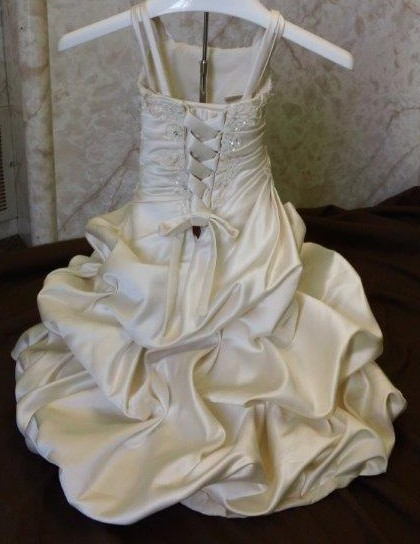 6 month baby dress for wedding