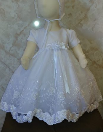 baby christening gowns