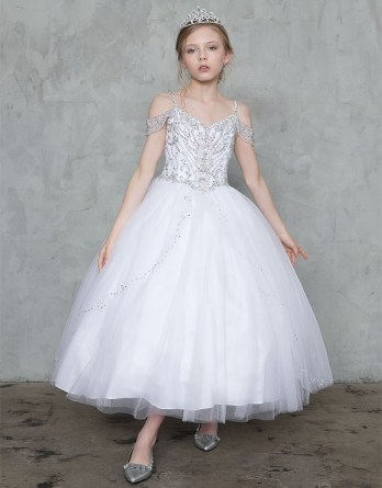 ball gowns for girls