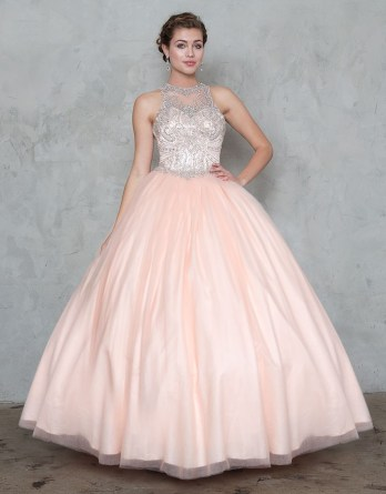 dresses for quinceanera