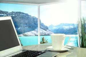 Ergonomia miejsca pracy czyli organizacja miejsca pracy przed komputerem lub w biurze