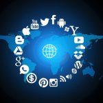 Techniki pozycjonowania - 10 sposobów na pozycjonowanie stron www - social media czyli media społecznościowe