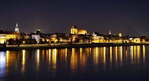 Zabytki UNESCO w Polsce - Średniowieczny zespół miejski Torunia