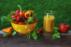 Dieta Dąbrowskiej - dlaczego warto stosować dietę warzywno owocową