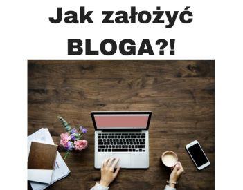 Jak założyć bloga na WordPressie krok po kroku?!