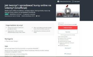 Jak tworzyć i sprzedawać kursy online na Udemy