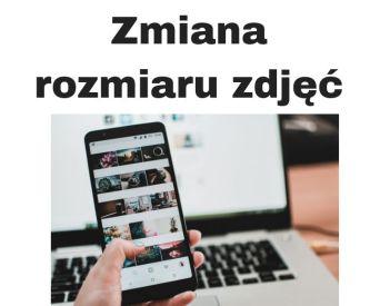 Program do obróbki zdjęć online - zmiana rozmiaru do Social Media