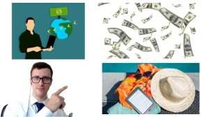kurs online jak zarabiać na amazon i amazon kindle