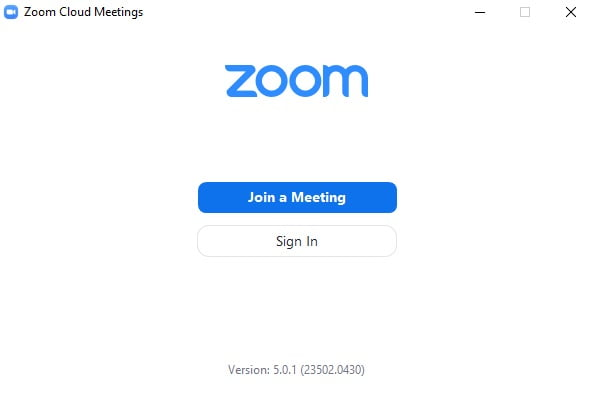 włączona 1 raz aplikacja zoom instrukcja po polsku poradnik