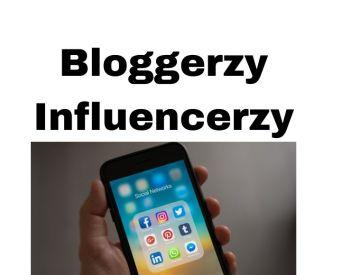 Współpraca z blogerami i influencerami - czy się opłaca i gdzie?