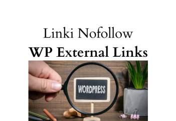 Najlepsza wtyczka WordPress oznacza linki zewnętrzne jako Nofollow
