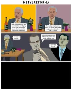 jakub sykora/tereskova komiks