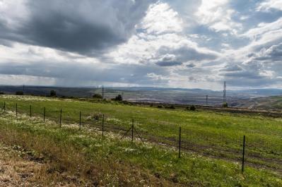 Most-coalfield