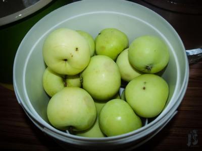 Jabłka | przepis na ocet jabłkowy