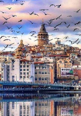 12 يوم أحلى إجازة في تركيا