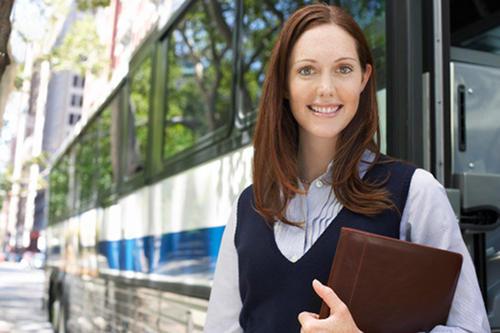 Women Tour Guides