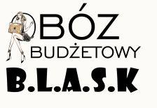 BLASK logo