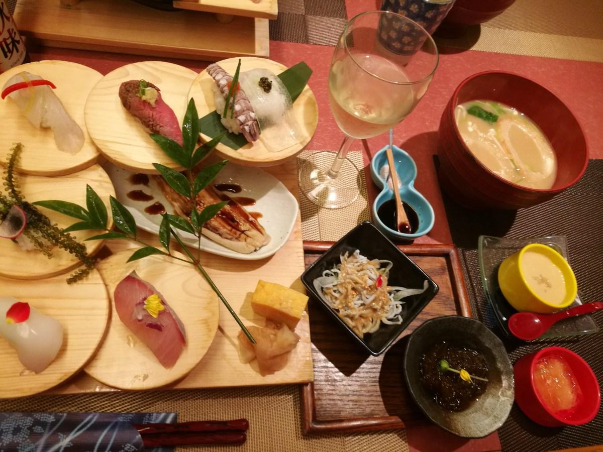 乗り換えや出張に、 地元民が教える岡山駅周辺オススメ美味しいところ 1