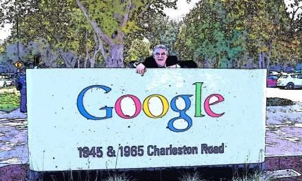 Cómo empezó Google: lo que no vi en 1991 y sí contemplé en 2011