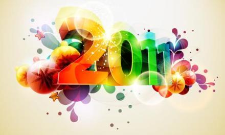 2011 en 12 imágenes + 1 video