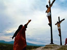 Semana Santa, TIC y Redes Sociales: Si Jesús levantara la cabeza…..