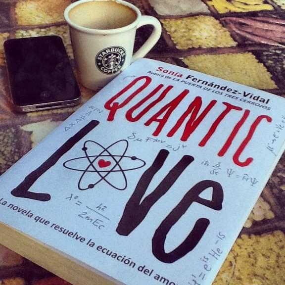 Cuántico