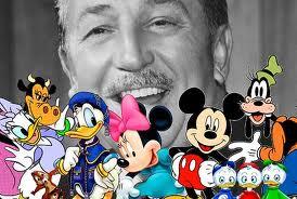 Historias inspiradoras: Walt Disney, al éxito se llega trabajando