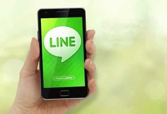 Line, la amenaza para WhatsApp