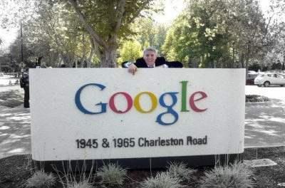 Cómo conseguir un puesto de trabajo en Google