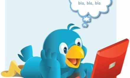 Cómo responder al cliente en y desde Twitter