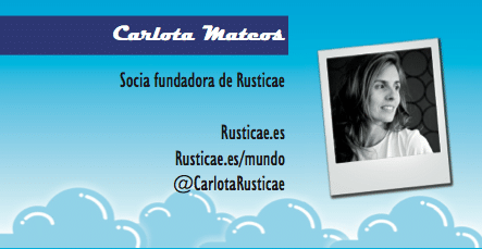 Carlota Mateos