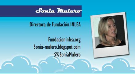 El perfil emprendedor de: Sonia Mulero, fundacioninlea.org