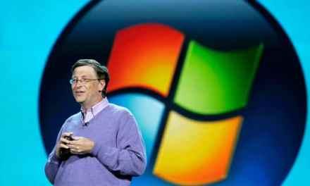 Historias inspiradoras: Bill Gates, de vendedor de humo a lograr el software mundial más usado