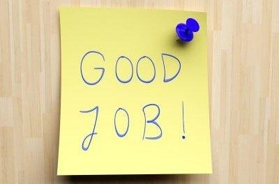 Claves para usar la recompensa como fuente de motivación