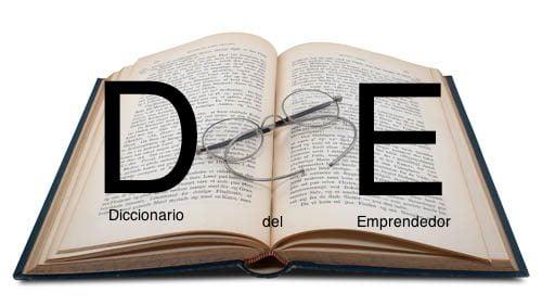 Así es El diccionario para emprender ¿lo quieres?