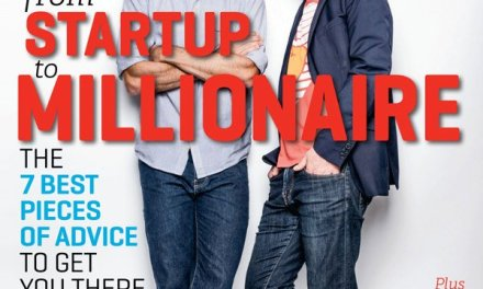 20 lecciones de negocios para emprendedores