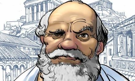 Lecciones de liderazgo de la filosofía de Sócrates