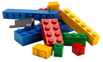Las lecciones de liderazgo de LEGO