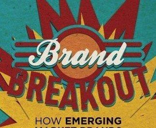 La batalla de las marcas emergentes