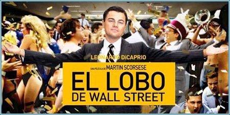 Lecciones de ventas de El lobo de wall street