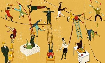 5 claves para triunfar en tu empresa