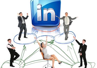 Qué debes hacer cuando alguien visita tu perfil en linkedin