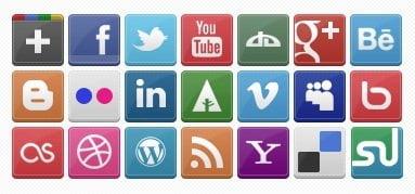 Cómo gestionar la presencia personal y profesional en las redes sociales