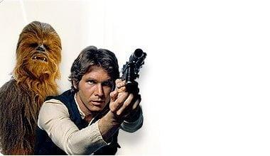 Lecciones de liderazgo de Han Solo